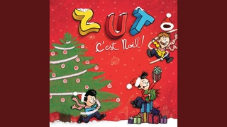 Bonne année - Zut - Французский язык для детей