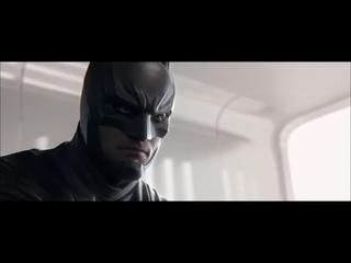 Бэтмен - тизер