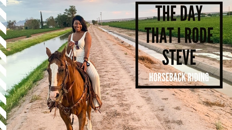 Horseback riding for THE FIRST TIME EVER horseback riding lessons trails for beginners