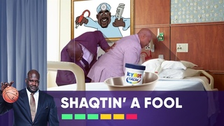 To Shaqtin' or Not to Shaqtin'    Shaqtin' A Fool Episode 19