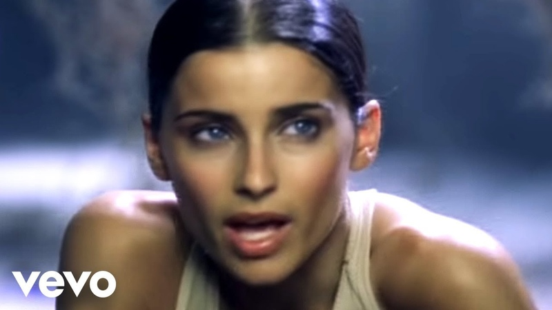 Nelly Furtado Turn Off The Light Official Music Video