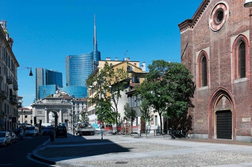 Районы Милана: где остановиться?, изображение №4