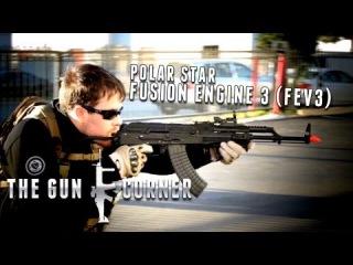 EvikeTV [The Gun Corner] - PolarStar Fusion Engine 3 (FEV3)