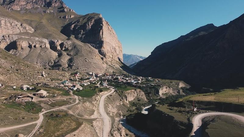 Селение Эльтюбю Кабардино Балкария