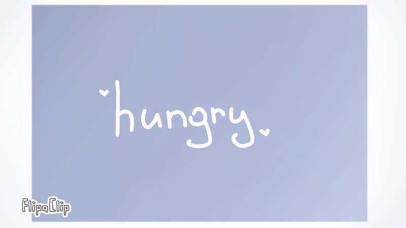 °~hungry~°animation meme~°