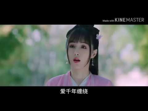 [EngChi] 千年 (Thousand years) 马乐 张斯斯 天乩之天帝传说 MV (The Destiny of Heavenly Emperor OST)