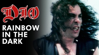 Dio - Rainbow In The Dark (Official Music Video)
