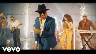 Baby Bash, Frankie J - Delighted (Official Video)