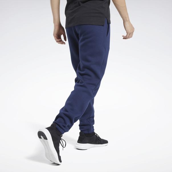 Спортивные брюки Training Essentials Cuffed image 3