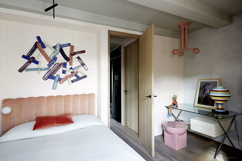 Неожиданный дизайн дома у канала в Амстердаме || 02