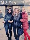 Фотоальбом человека Юлии Кривенко