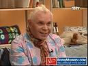 Борис Моисеев интервью Cosmopolitan на ТНТ 2009