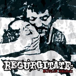 Regurgitate