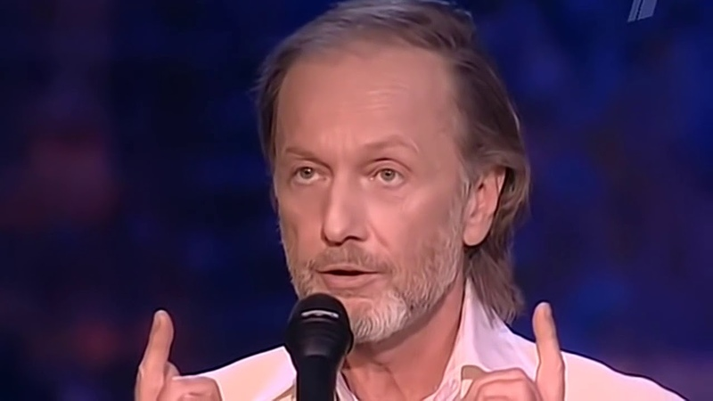Михаил Задорнов про обычный и Старый Новый год на Руси
