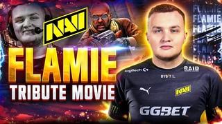 Спасибо, flamie (Tribute Movie)
