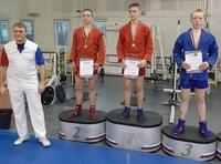 07 марта 2020 года в г.Калининграде прошло Первенство Калининградской области по самбо среди юношей и девушек 2006-2008 г.р.