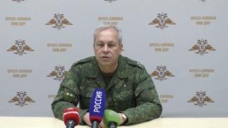 В ДНР начинается призыв на военную службу в ряды НМ ДНР.