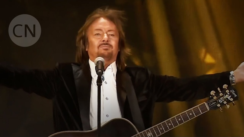 Chris Norman Living Next Door To Alice Oh Carol Zakopane 31 12 2019