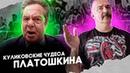 Платошкин, Куликовские чудеса и историческая реконструкция.
