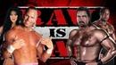 WWE 2K19 Billy Gunn vs Bradshaw, Raw Is War 99