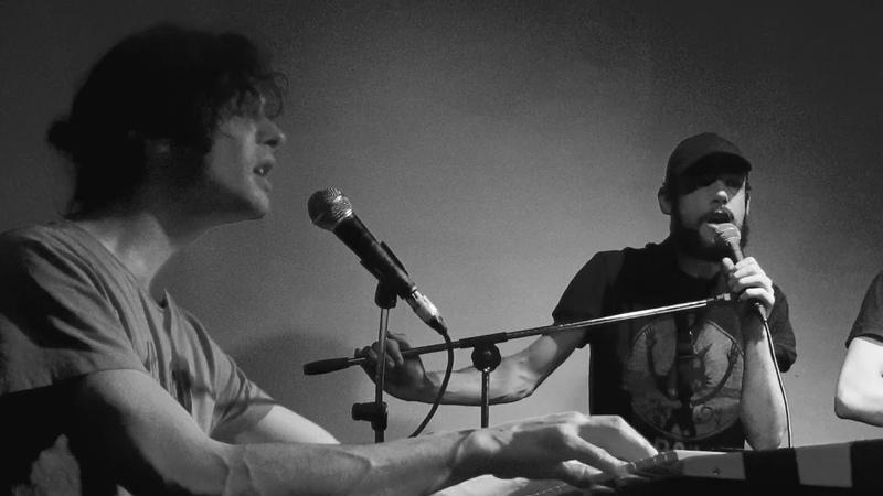 CHROMB Le fleuve Brison live @ Blah Blah Torino 18 02 2020