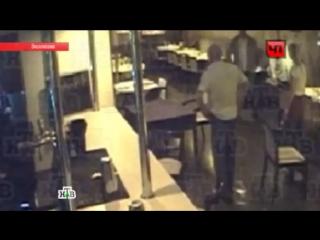 Олег тактаров разгромил кафе в сарове типичный нижний новгород