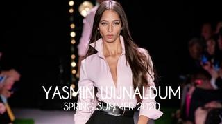 Yasmin Wijnaldum   SS 2020   Runway Collection