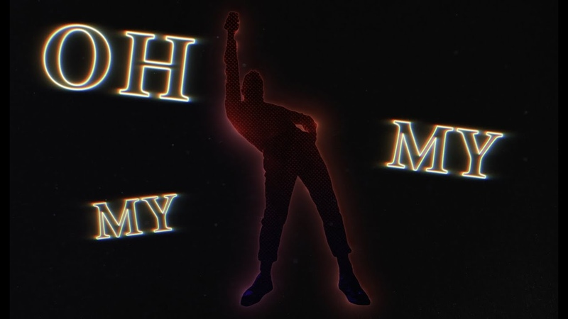 Blue October Oh My My Official Lyric Video