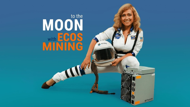 ECOS AUCTIONS GET THE MINING CONTRACT WITH YOUR PRICE