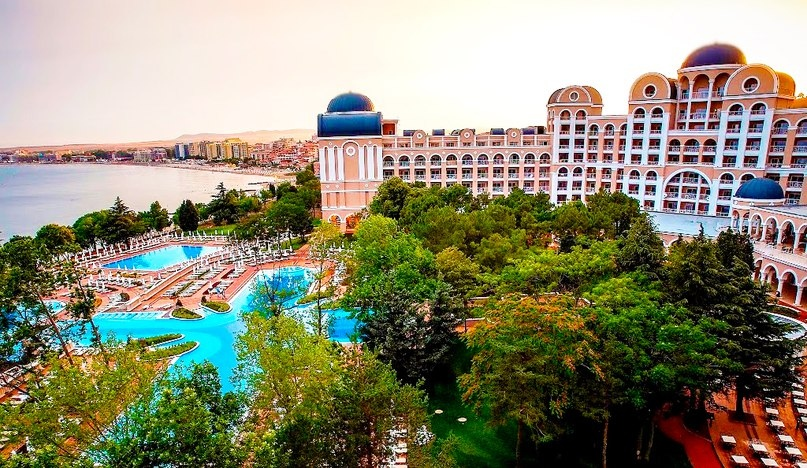 Лучшие отели Болгарии для отдыха с детьми, изображение №4