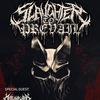 Slaughter To Prevail - 01 декабря - Екатеринбург
