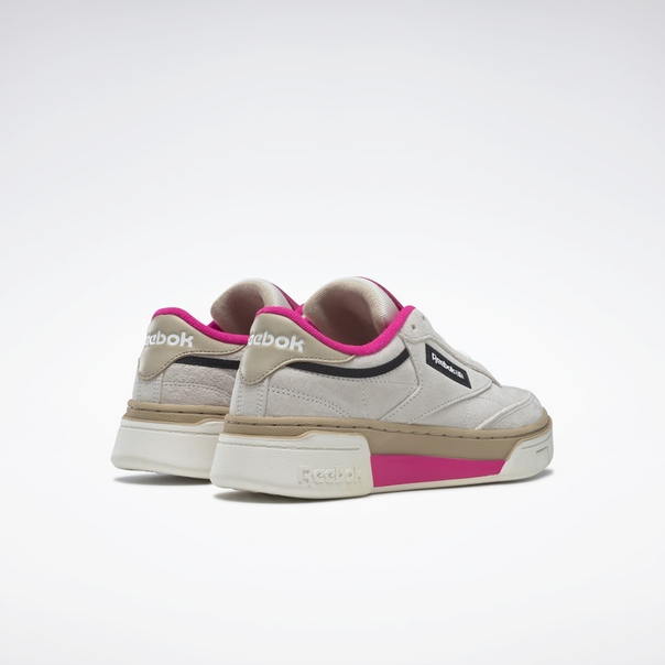Кроссовки Reebok Club C Stacked image 4
