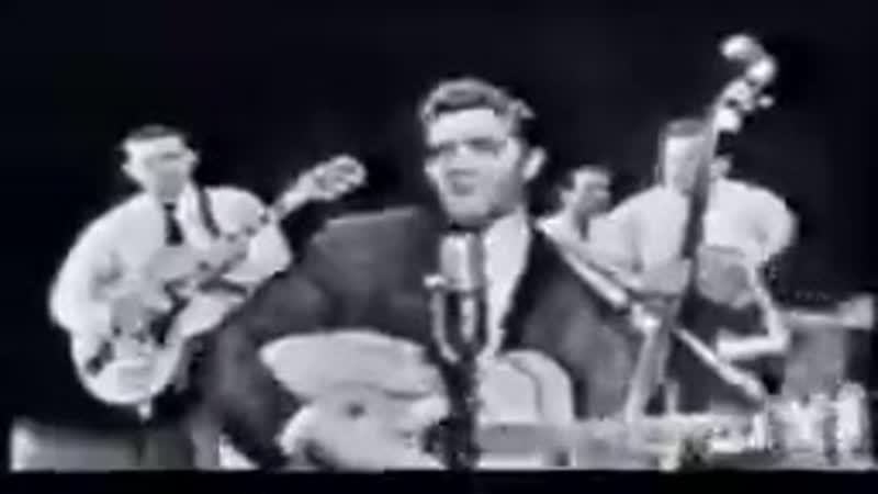 ELVIS PRESLEY THE DORSEY BROTHERS STAGE SHOW FEBRUARY 18 1956 1
