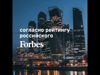 Ситибанк  один из лучших в сегменте private banking  согласно рейтингу российского Forbes