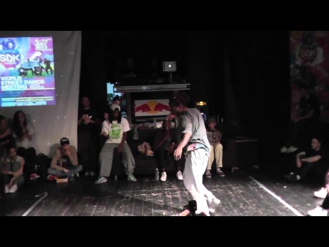 CZECH PRESELECTION 2013 Judges Exhibice FLOCKEY GER OG GER ICE E FR