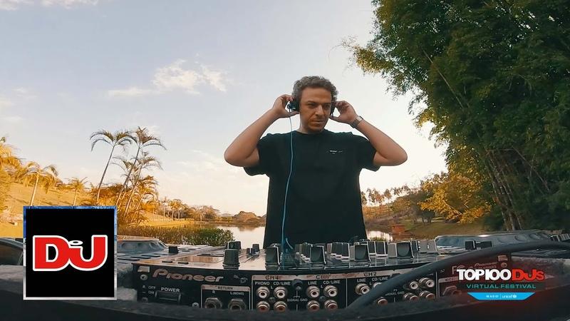 Vini Vici DJ Set From TheTop 100 DJs Virtual Festival 2020