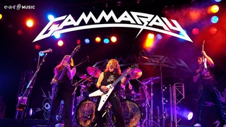 Gamma Ray - Skeletons & Majesties - 15 Rise (Live)