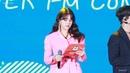 4K 191012 전소미 Somi MC 직캠 4K Fancam @정읍 K POP 콘서트