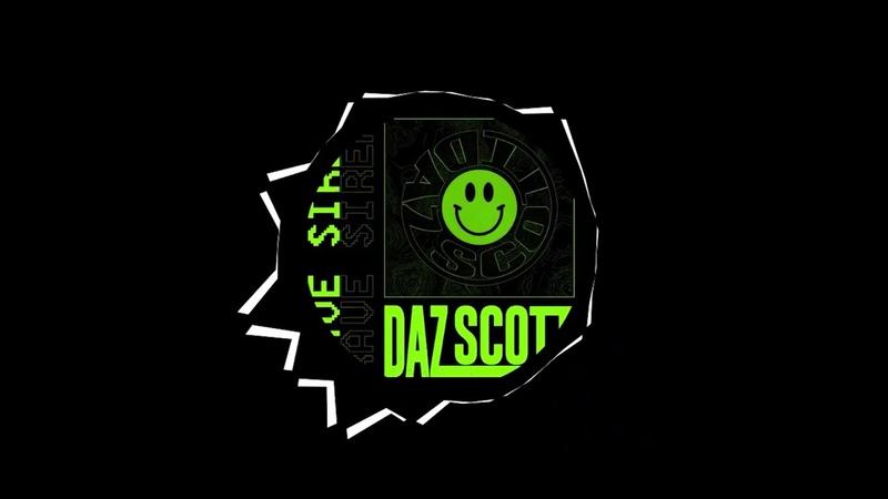 Daz Scott - Rave Siren (Original Mix)