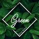 Deep House - Green Leaf