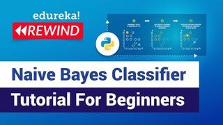 Naive Bayes Tutorial For Beginners | Naive Bayes Classifier | Edureka | Data Science Rewind - 2