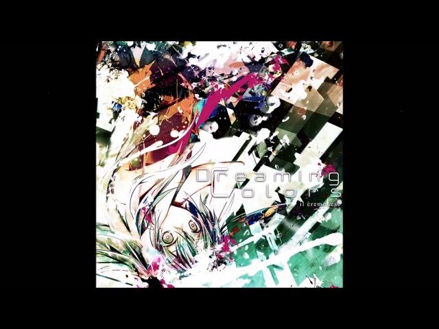 Okame P オカメP Dreaming Colors Full Album