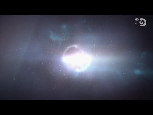 Как устроена Вселенная Кошмары нейтронных звёзд