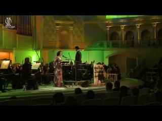 Сказка с оркестром «Карлик Нос». Всероссийский виртуальный концертный зал