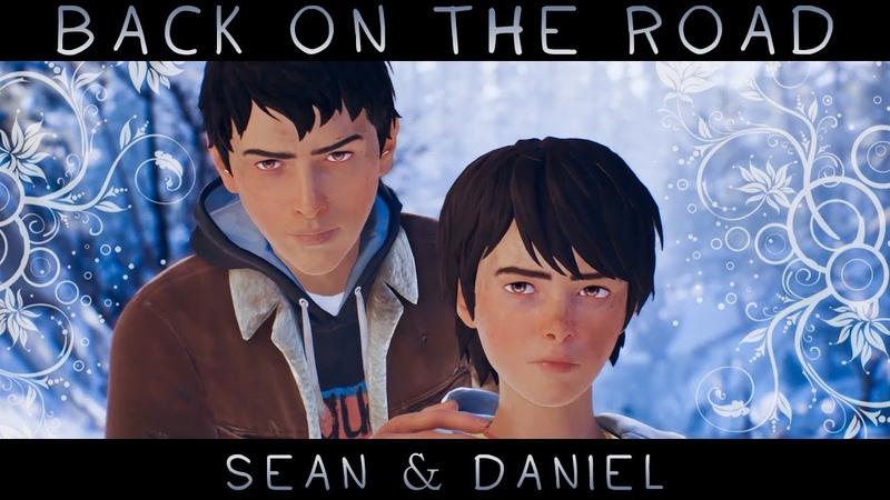 Dontnod LiS 2 Back on the road Sean Daniel