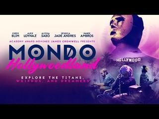 Mondo Hollywoodland (2021)