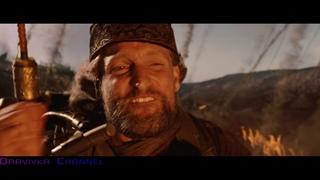 Взрыв Мега Вулкана ... отрывок из фильма (2012) 2009