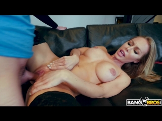 Nicole aniston nicole aniston's present [big tits, blonde, blowjob, cougar, cowgirl, milf, pornstar, step mom, incest, 1080p]
