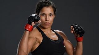 """Chegou a minha hora""   Julianna Peña   UFC 265"