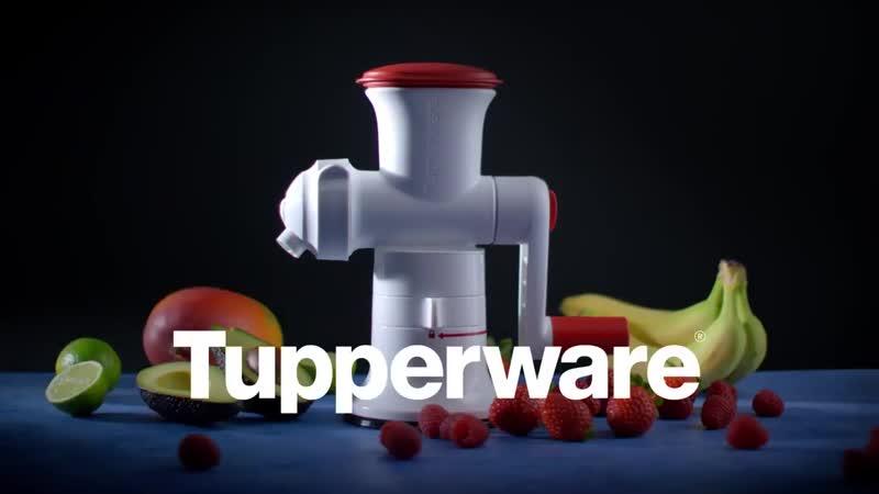 Сорбет насадка Fusion Master tupperware